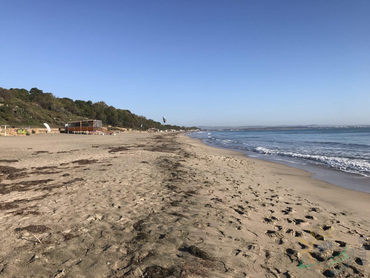 твоя пляжи бургаса фото групповые посадки образуют